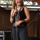 Jeanette Biedermann koerper