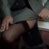 Jeanette Biedermann sex szene