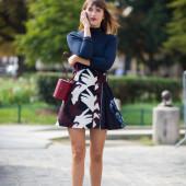 Jeanne Damas legs
