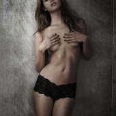 Jehane Paris body
