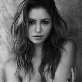 Jehane Paris topless