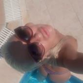 Jelena Karleusa private photos
