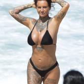 Jemma Lucy bikini