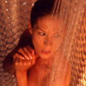 Jenna Elfman nude scene