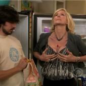 Jenna Elfman sexy scene