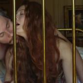 Jenna Thiam sex scene