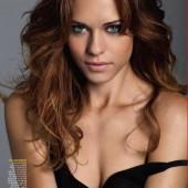 Jenna Thiam sexy