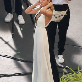 Jennifer Aniston nipple slip