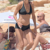 Jennifer Connelly paparazzi