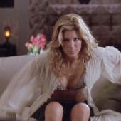 Jennifer Esposito sexy scene