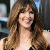 Jennifer Garner fake