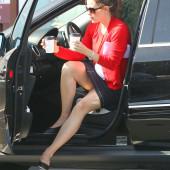 Jennifer Garner oops