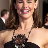 Jennifer Garner See Through