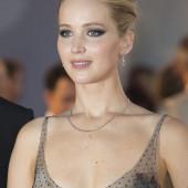 Jennifer Lawrence see through