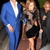 Jennifer Lopez nackt