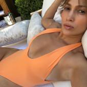 Jennifer Lopez private leaks