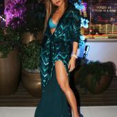 Jennifer Lopez underewar