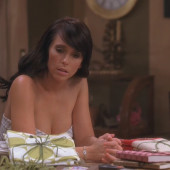 Was and jennifer love hewitt nude in a movie thanks