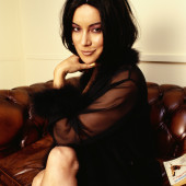 Jennifer Tilly Nude Topless Pictures Playboy Photos Sex Scene