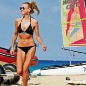 Jenny Elvers bikini