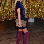 Jenny Elvers overknees