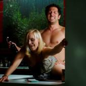 Jenny-Marie Muck sex scene