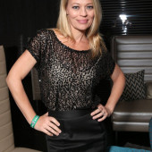 Jeri Ryan see through
