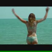 Jessica Alba hot scene