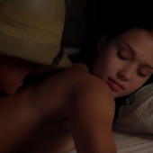 Jessica Alba nackt scene
