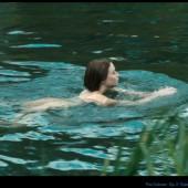 Jessica Barden nude scene