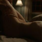 Jessica Biel naked scene