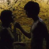 Jessica Biel nude scene