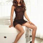 Jessica Cediel braless