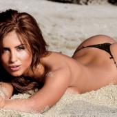 Jessica Cediel nudo