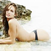 Jessica Dykstra body