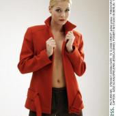 Jessica Ginkel nackt