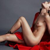 Jessica Lee Buchanan nude