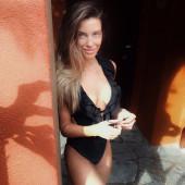 Jessica Lowndes body
