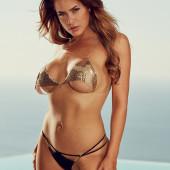 Jessica Paszka bikini