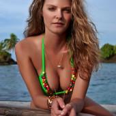 Jessica Perez  nackt