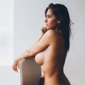 Jessica Lee Rose naked