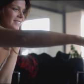 Jessica Schwarz nude szene