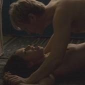 Jessica Schwarz topless