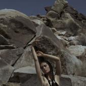 Jessica Wall topless