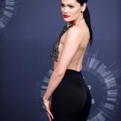 Jessie J topless