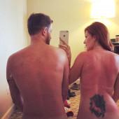 Jewel Staite leaked nudes