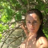 Jill Halfpenny leaked