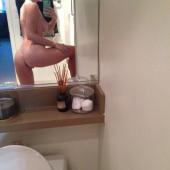 Jillian Murray naked