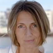 Schuemer  nackt Joana Joana Schümer