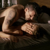 Joanna Going sex scene